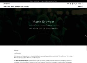 matrixeyewear.com