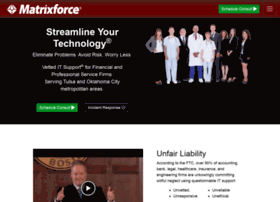 matrixforce.com