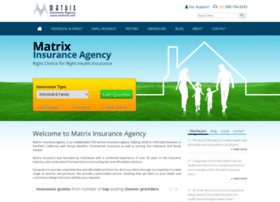 Matrixia.com