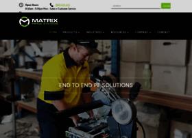 matrixpiping.com.au