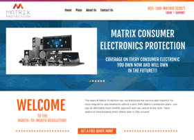 matrixprotection.com