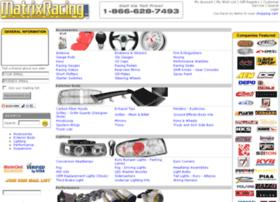 matrixracing.com