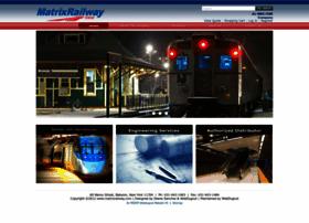 matrixrailway.com