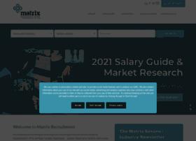 matrixrecruitment.ie