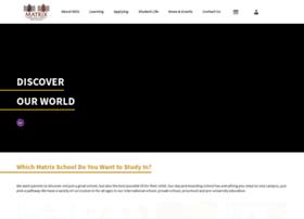matrixschools.edu.my