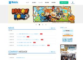 matrixsoft.co.jp