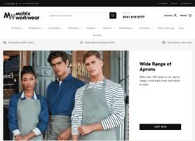 matrixuniforms.co.uk