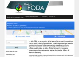 matrizfoda.com