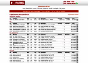 matrizveiculos.com.br