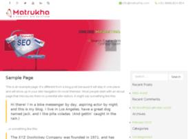 matrukha.com