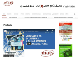 mats-madrid.com