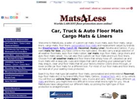 mats4less.com
