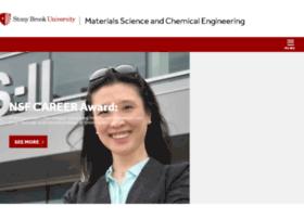 matscieng.sunysb.edu