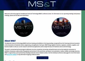 matscitech.org