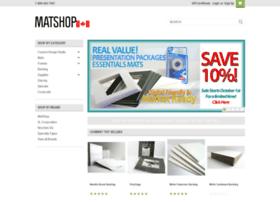 matshop.ca