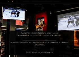 matsi.fi