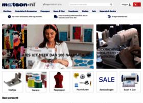 matson.nl