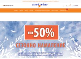 matstar.bg