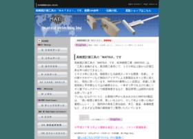 matsui-seimitsu.co.jp