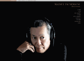 matsuitsunematsu.com