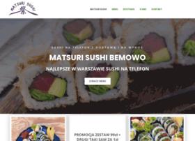 matsurisushi.pl