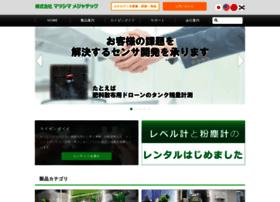 matsushima-m-tech.com