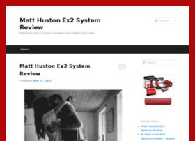 matt-huston-ex2-system.publishersparadise.info