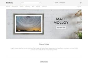 matt-molloy.artistwebsites.com