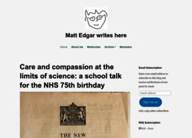 matt.me63.com