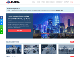matta.org.my