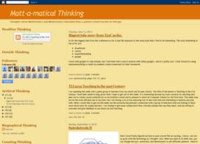 mattamatical.blogspot.com