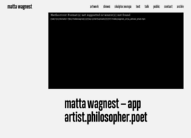 mattawagnest.com