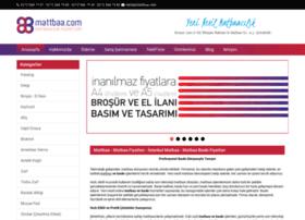 mattbaa.com