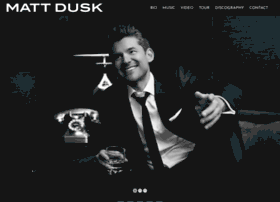 mattdusk.com