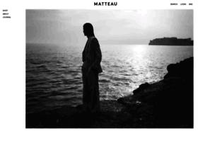 matteau-swim.com