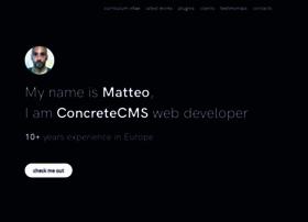 matteo-montanari.com