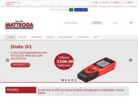 matteoda.com