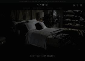 matteohome.com