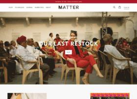 matter-prints.myshopify.com