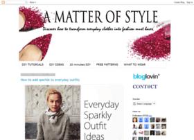 matterofstyle.blogspot.com