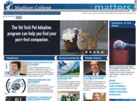 matters.madisoncollege.edu