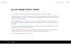 mattfripp.com