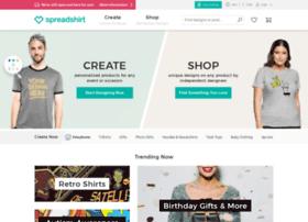mattgranger.spreadshirt.com