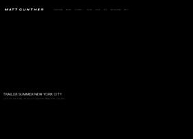 mattgunther.com