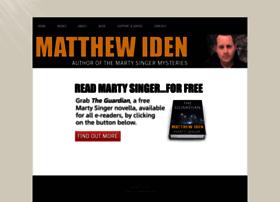 matthew-iden.com