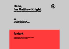 matthew-knight.co.uk