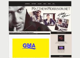matthew-morrison.net