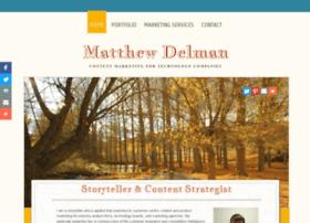 matthewdelman.com