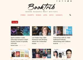 matthewedlund.booktrib.com