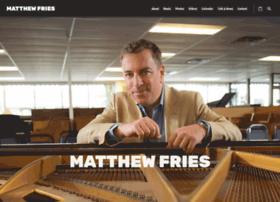 matthewfries.com